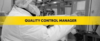 Image result for Quality Control Manager