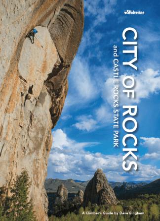City of Rocks & Castle Rocks State Park