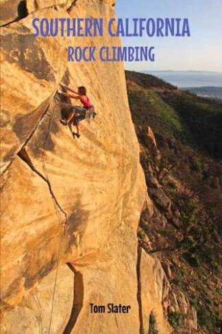 Southern California Rock Climbing