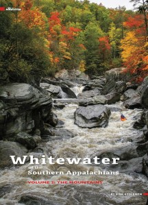 Southern Appalachians whitewater
