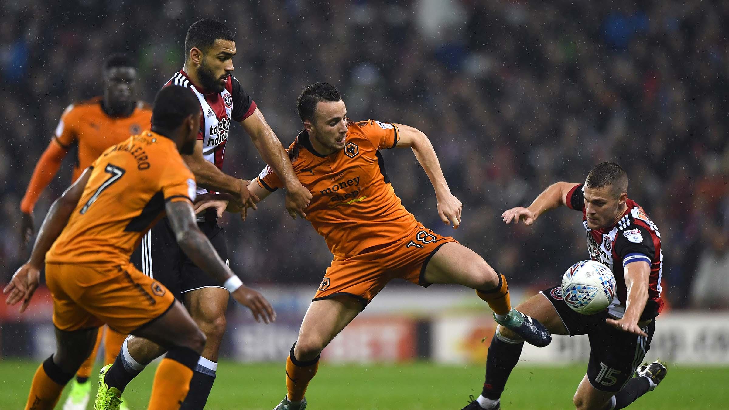 Match Preview Wolves Vs Sheff Utd Wolverhampton
