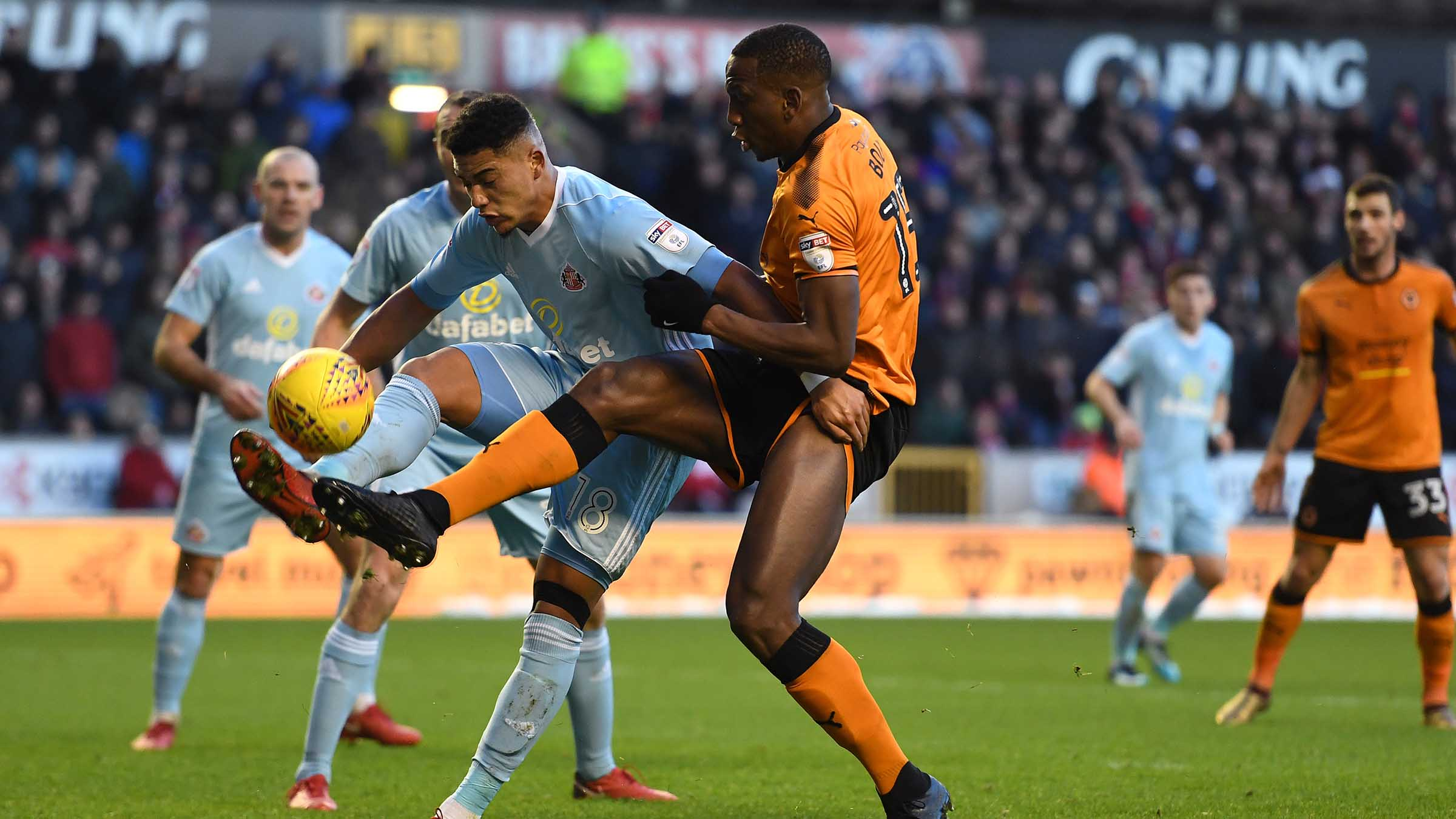 Match Preview Sheffield Wednesday Vs Wolves
