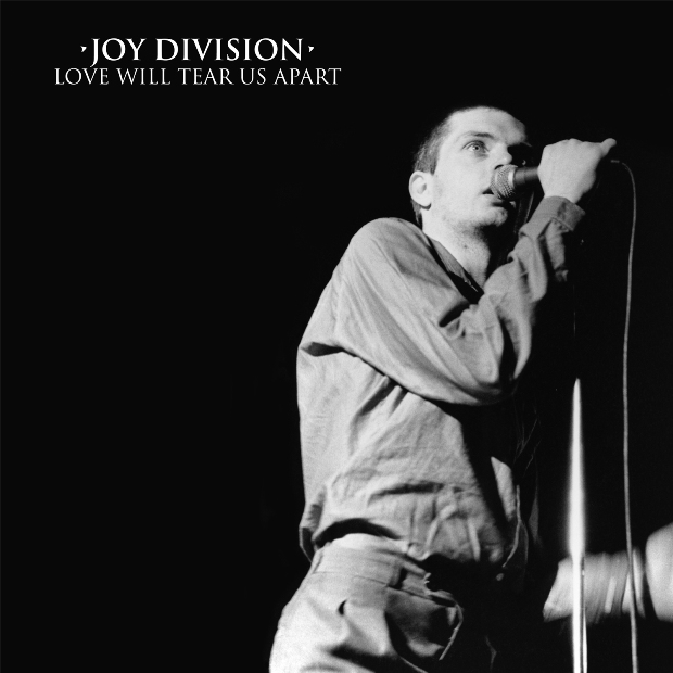 She's lost control: JOY DIVISION – WOMADE