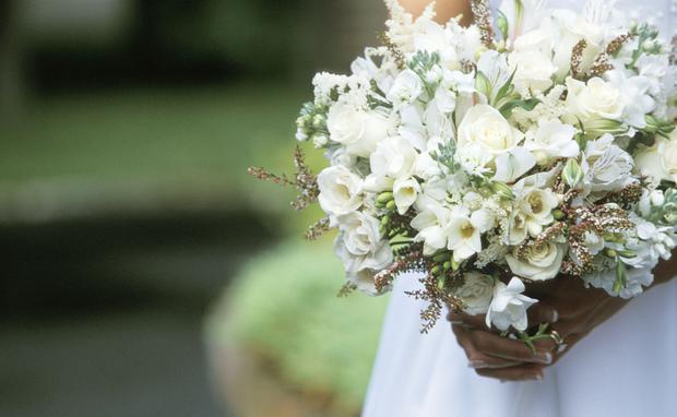 Lena Hoscheks Hochzeitsblog Heiraten in Tracht  WOMANAT