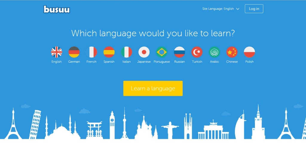 10 Great Platforms To Learn Languages For Free - Better Information & Better Health for Beauty_Womancore