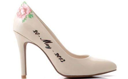 Свадебная мода 2014 года