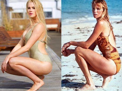 Красота по наследству: дочери знаменитых моделей