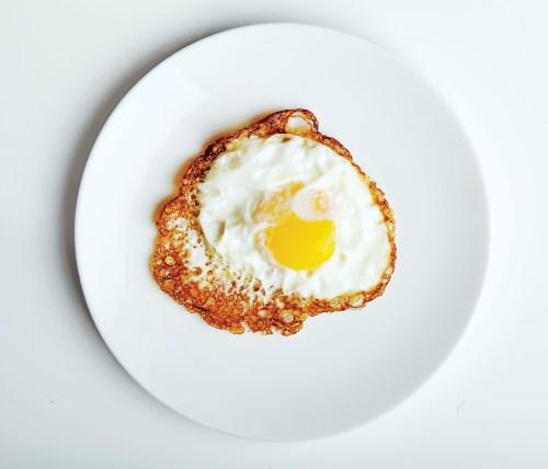 А вы правильно жарите яйца?