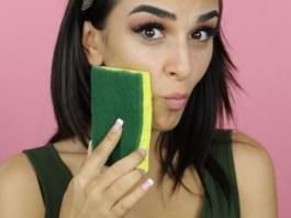Чем заменить спонж для нанесения макияжа