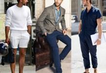 Какая обувь должна быть у модного мужчины
