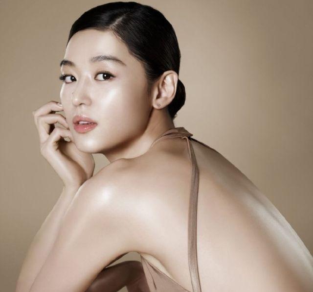 Чок-чок - красота по-корейски