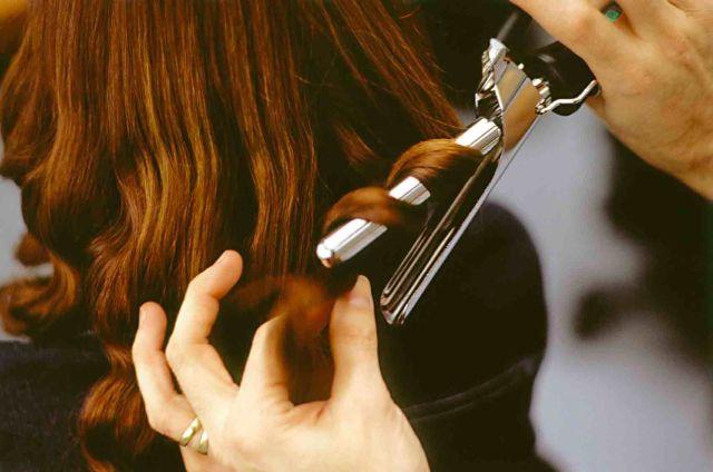 Как мы сами вредим своим волосам