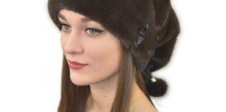 Занимательные факты о меховых головных уборов на Руси