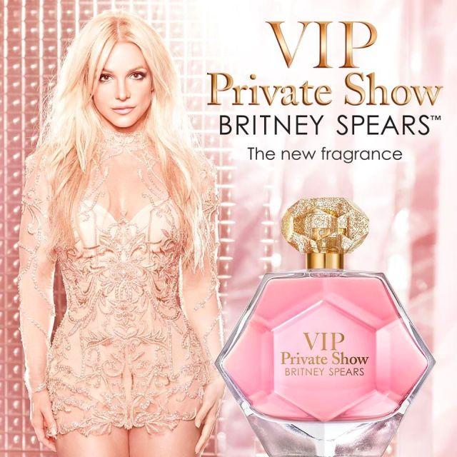 Новые парфюмы от Бритни Спирс, Дженнифер Энистон и Пэрис Хилтон