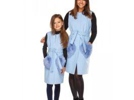 Как выбрать детское пальто для девочки