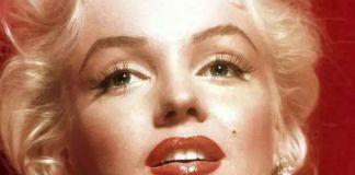 Золото для волос и вата в губы - секреты красоты знаменитых актрис прошлого века