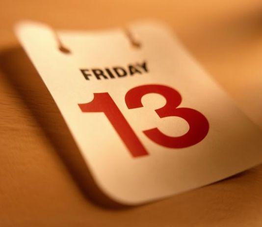 Пятница 13: приметы и суеверия