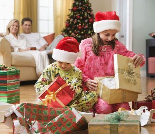 Как выбрать подарок в последний момент