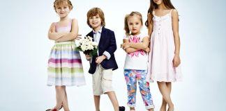етская одежда: особенности выбора и преимущества покупки на сайте Babyhit