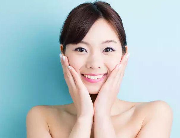 Секрет красоты японок - похлопывания по лицу