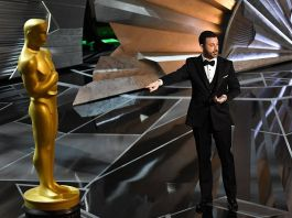 Победители Оскара 2018