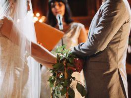 10 интересных фактов о свадьбе