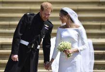 Свадебные платья Меган Маркл
