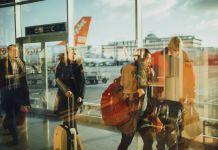 Топ-5 худших пассажиров в самолёте