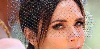 Правильный макияж - секрет молодости и красоты Виктории Бекхэм