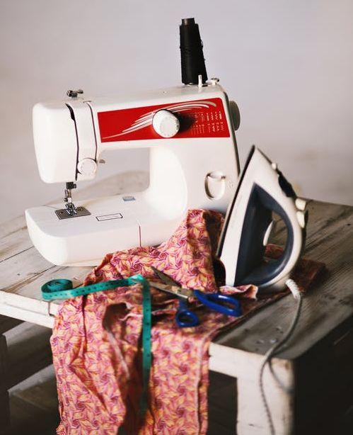 Как шить одежду самой
