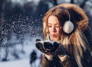 Косметологические процедуры, которые лучше делать зимой