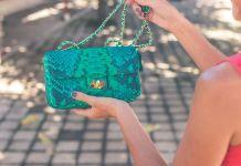 Как выбрать роскошную сумку для повседневного использования