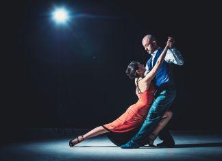 Чем полезны танцы?