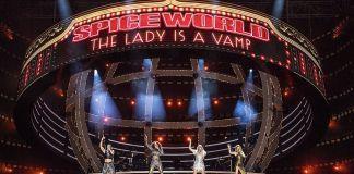 Spice Girls объединились для концерта в Дублине