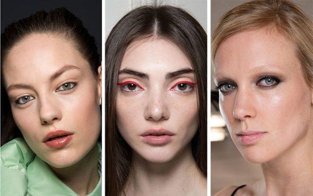 Трендовый макияж на осень-зиму 2019