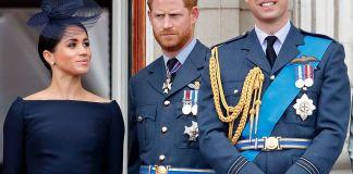 Принцу Гарри и Меган Маркл запретили использовать титулы в коммерческих целях