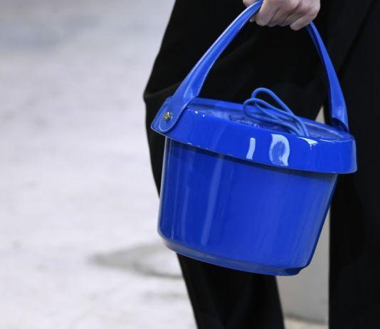 Странные модные сумки 2020