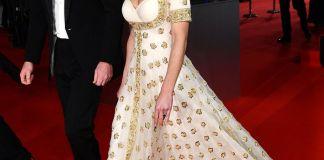 Принц Уильям и Кейт Миддлтон на BAFTA 2020: шутки про принца Гарри и Меган Маркл, речь принца Уильяма и старое платье Кейт Миддлтон