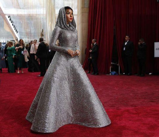 Лучшие наряды Оскара 2020 и интересные факты о них