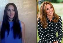 Новые причёски герцогинь: Кейт Миддлтон покрасила волосы, а Меган Маркл добавила длинные пряди
