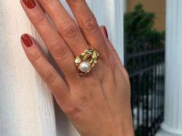 Короткие ногти - модный маникюр осени 2020