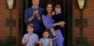 Принц Уильям и Кейт Миддлтон ищут помощницу по дому.