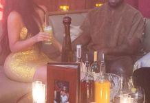 Ким Кардашян получила в подарок на день рождения голограмму отца, и в сети уже шутят по этому поводу