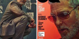 Джордж Клуни раздал друзьям по миллиону долларов