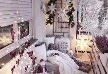 Домашний офис и зимний балкон - тренды интерьера в 2020 году согласно Google