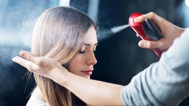 Что такое спрей для волос и как его использовать?