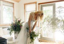 Памела Андерсон вышла замуж в четвёртый раз