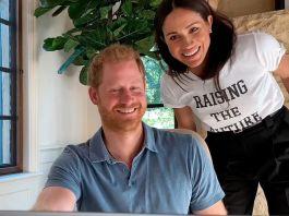 Принц Гарри и Меган Маркл приедут на Рождество к королеве
