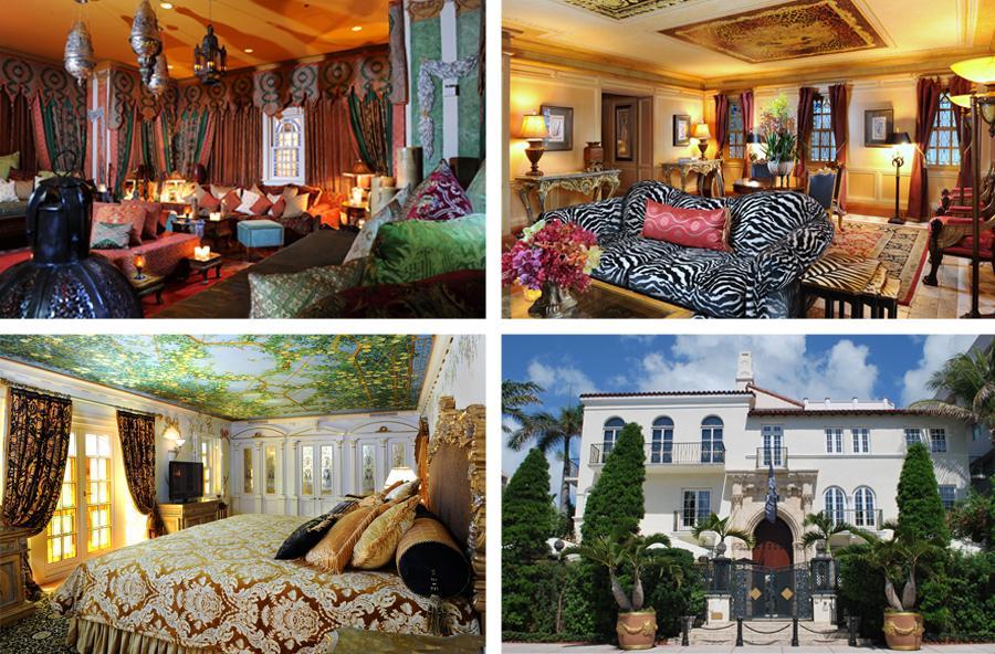Wedding Venue The Versace Mansion