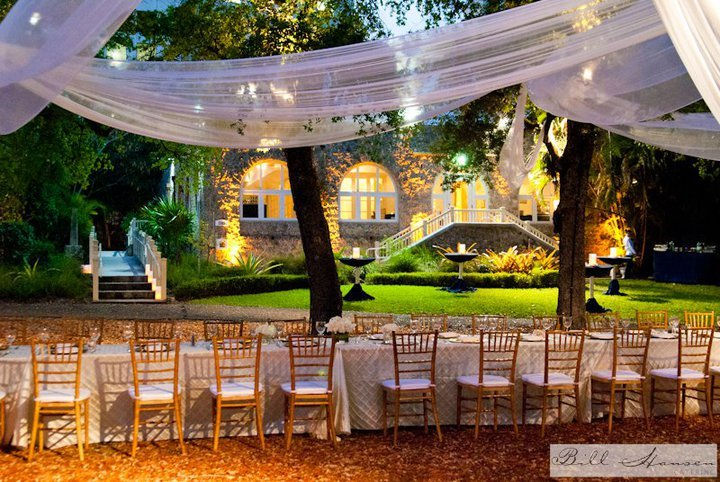 Best Florida Wedding Venues